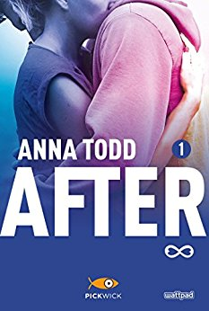 After - Todd Anna